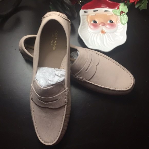 3c8a57a9a84 Cole Haan Shoes - New Cole Haan Rodeo Penny Driver flats 11
